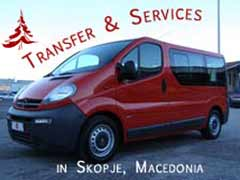 Hotel Transport services